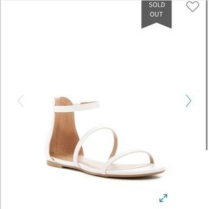 Call It Spring Keahi Strappy Sandal 7.5